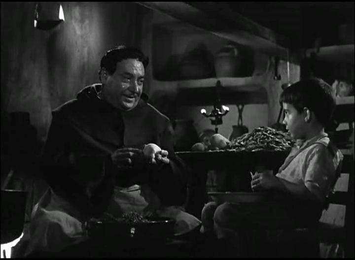 """Marcellino Pane e Vino è un film d'altri tempi, una storia semplice che racconte la purezza d'animo di Marcellino e dei suoi """"12 papà"""" di seguito la trama e il film completo in italiano."""
