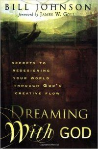 DreamingWithGod