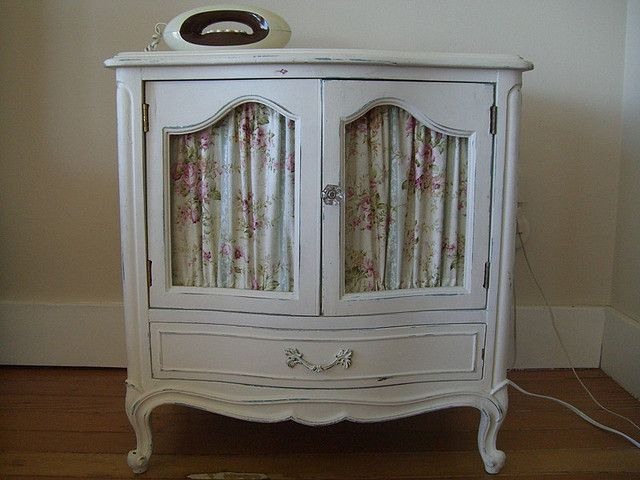 small shabby chic dresser blanco. Black Bedroom Furniture Sets. Home Design Ideas