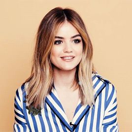 lucy hale gif