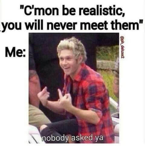 LIKE BRUH WHAT ABOUT ALL THE PPL THAT HAVE MET THEM