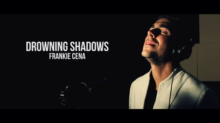 Drowning Shadows- SAM SMITH  Cover Link: Coming Soon...