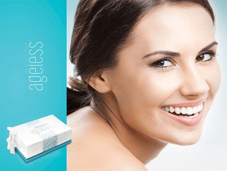 Novità make up. linfting immediato utile per ridurre/eliminare rughe, borse degli occhi e altro in solo 3 minuti