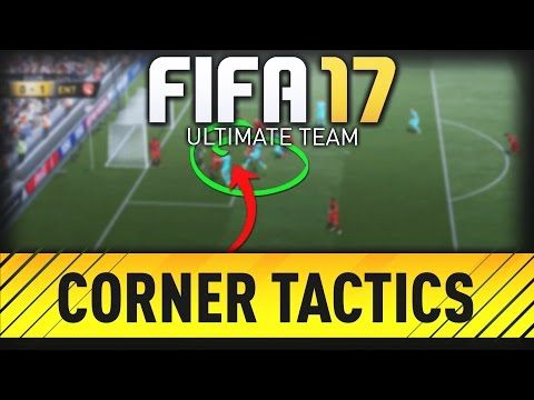 """http://www.fifa-planet.com/fifa-17-tips-and-tricks/lets-play-fifa-17-3-how-to-score-easy-corners-fifa-17-ultimate-team-rtg/ - LET'S PLAY FIFA 17 - #3 """"HOW TO SCORE EASY CORNERS"""" - FIFA 17 ULTIMATE TEAM RTG  Let's Play FIFA 17 Episode #3 """"How To Score Easy Corners"""" FIFA 17 Ultimate Team Road To Glory. In This Episode Of FIFA 17 RTG I Upgrade My Cheap Starter Premier League Team, Open Some New FIFA 17 Packs & Show You How To Score Easy Corners Everytime."""
