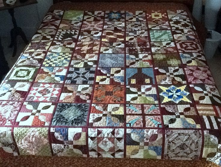 7 best Quilt: Pony Club images on Pinterest | Sewing, Front bangs ... : sampler quilt block patterns - Adamdwight.com