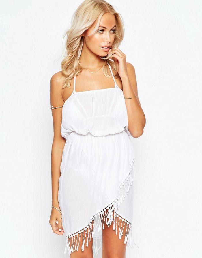 Strandmode - 21 Kleider für den perfekten Sommer-Look