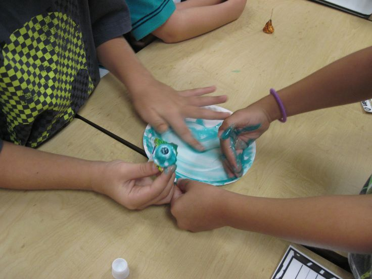 Anti-bullying toothpaste activty...once it's out, it's hard to put it back in...just like our words.