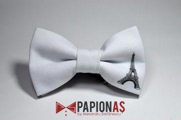 Papion Eiffel Tower