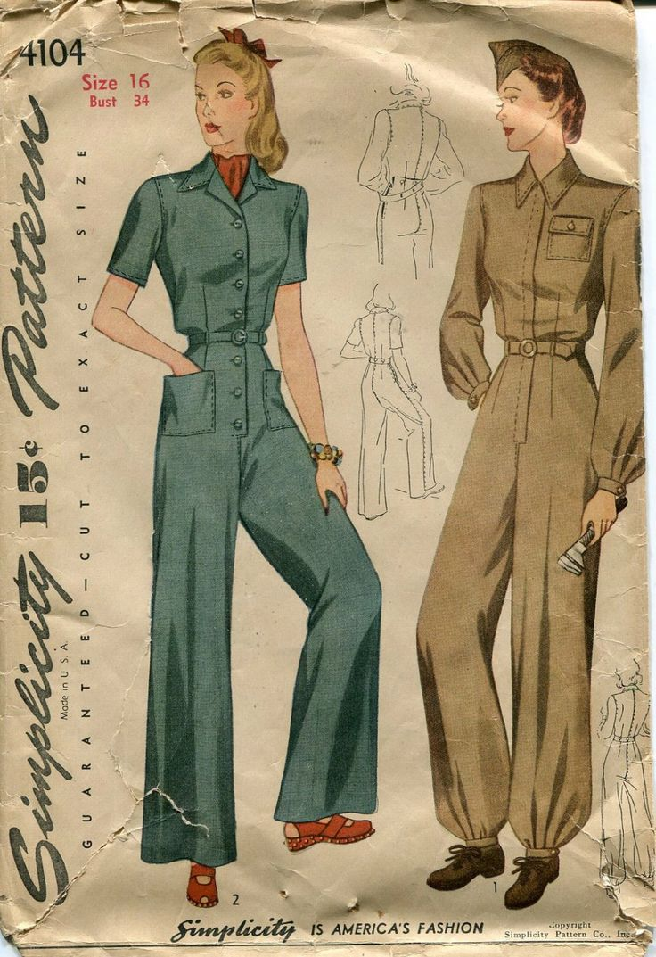 Sew Something Vintage 1940s Fashion: 100+ Ideas To Try About 1940s Women