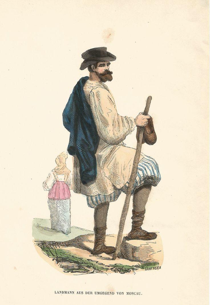 Картинки крестьянина, год