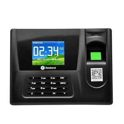 #Zdc20 2.8inches lcd #network fingerprint #attendance system time clock,  View more on the LINK: http://www.zeppy.io/product/gb/2/112281065780/