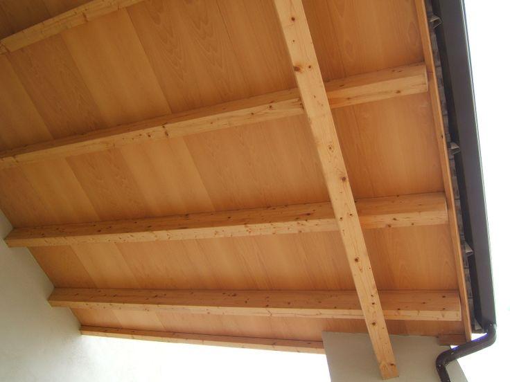 la madera es un excelente acabado para cualquier estilo decorativo gracias a los paneles sndwich
