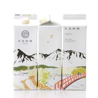 【日光珈琲】リキッドアイスコーヒー 3,000円