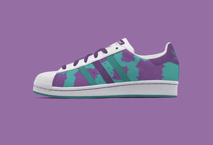 Adidas Superstar Series GMNK