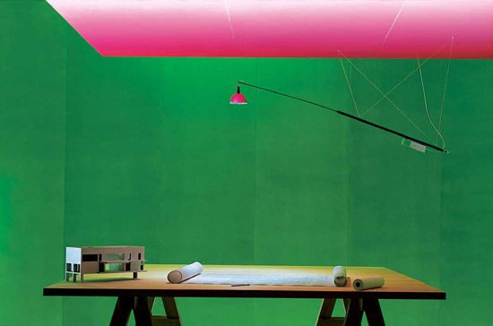 Lighting objects | Suspended lights | Max.Mover | Ingo Maurer. Check it out on Architonic