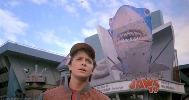 Jaws 19 Would Be The Greatest Shark Film Ever!