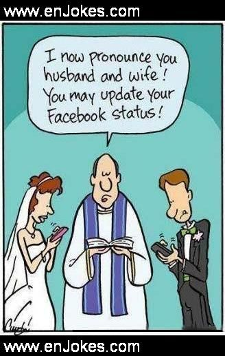 Facebook Humor In English | You may update your Facebook ...