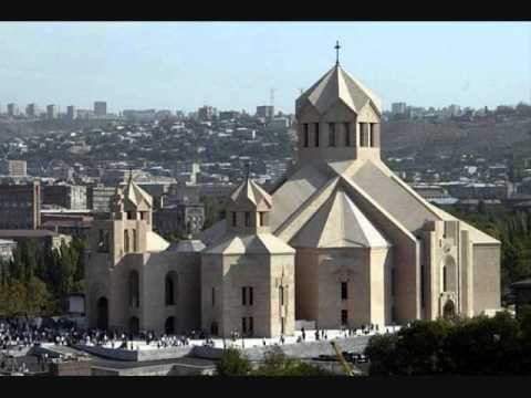 hamshen armenian music/mer herosnere.wmv - Armenian Music