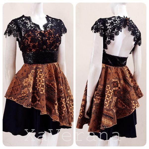 more batik pants batik skirt dress batik lurik inspirasi dress ...
