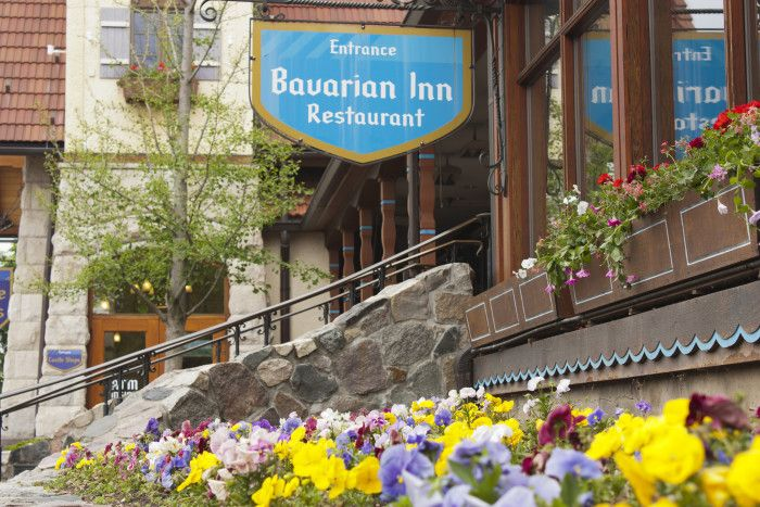 9 Unique #Restaurants In Michigan 9) Bavarian Inn, Frankenmuth (Zenders too) #PureMichigan