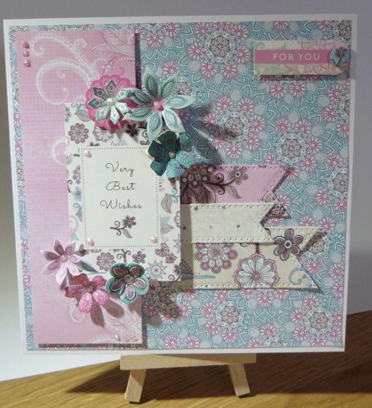 Featuring Craftwork Cards Scrumptious