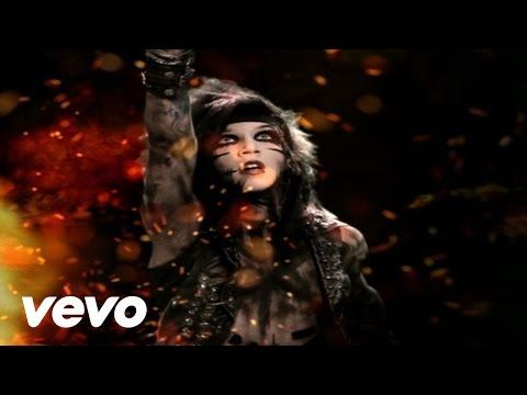 Black Veil Brides - Fallen Angels - YouTube this song means a lot to me