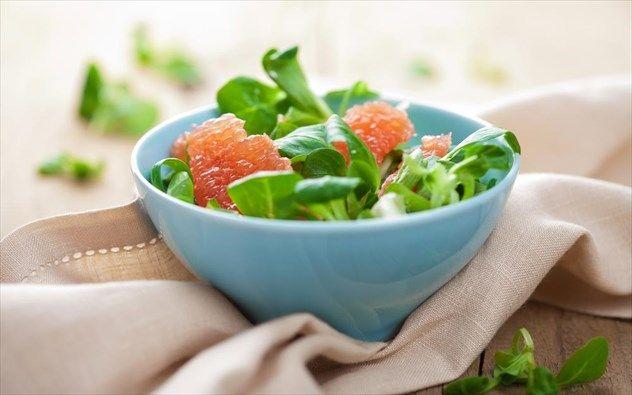 Πρωτότυπες συνταγές με 4 απλές, αλλά πολύ υγιεινές τροφές