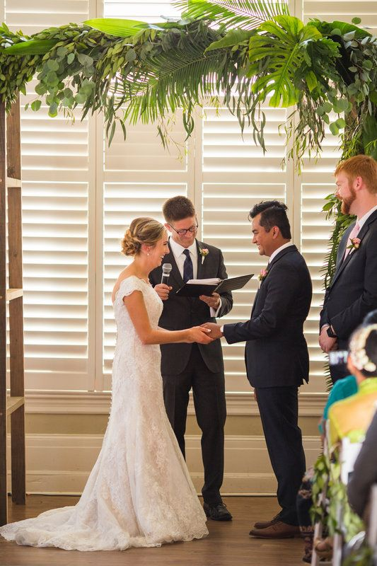 Berty/Emily Wedding Photo By Char Beck Photography