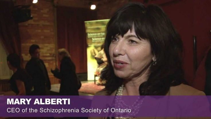"""CAMH co-hosted Café Scientifique on February 19th, 2014 which examined brain plasticity: the ability for the brain to be """"rewired,"""" and its implications for mental health."""
