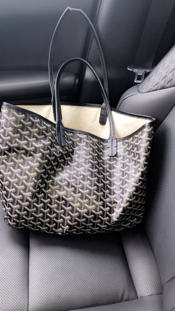 Goyard Bags For Sale In Palm Springs Fl Offerup Goyard Bag Goyard Tote Goyard