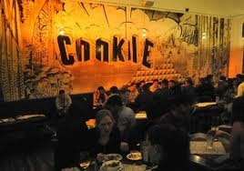 Cookie Bar & Restaurant, Melbourne