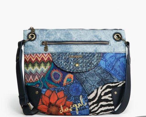 Desigual Bag Brooklyn Electra
