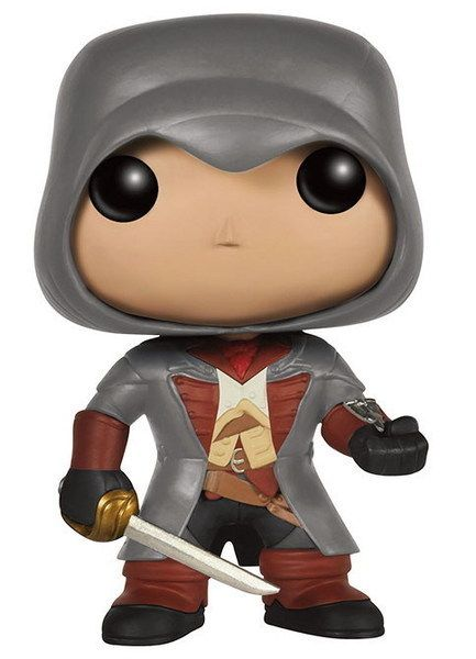 Figura Arno POP - Assassin's Creed