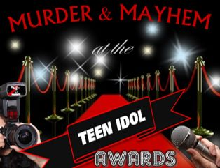 Clean Mystery Parties for Teens - PlayingWithMurder