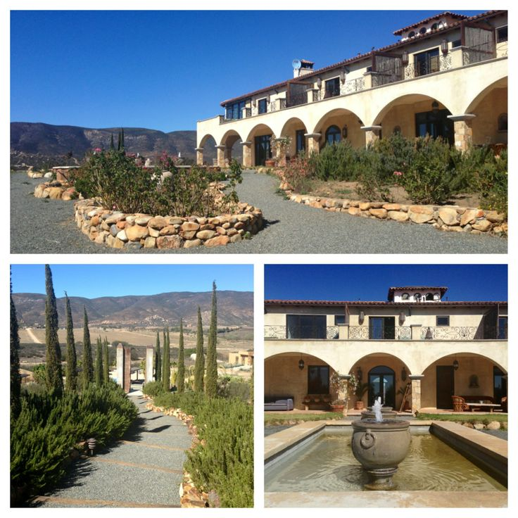 17 best images about valle de guadalupe on pinterest for Villas 7 ensenada