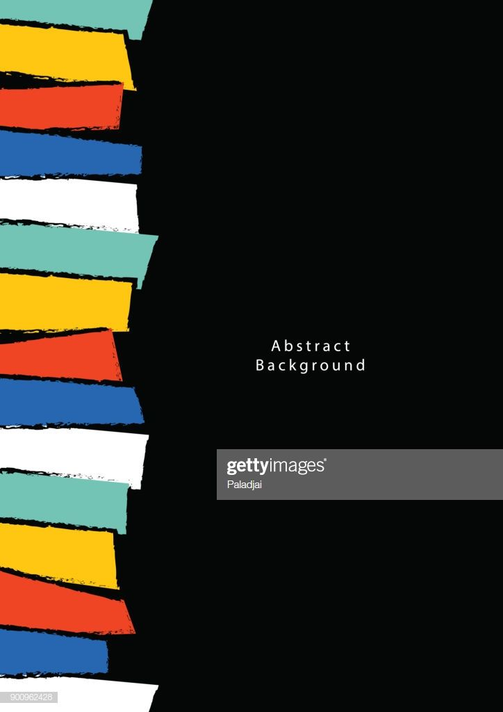 Vector Art Abstract Background Poster A4 Illustration Vector Background Concept Abstract Backgrounds Abstract Background