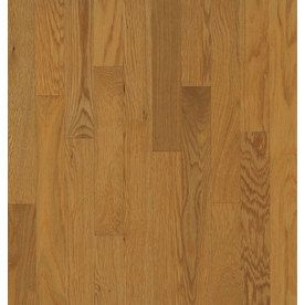 Complete your look with Natural Floors by USFloors - pairs great with Reflections White and Intrigue Naval cabinetry.