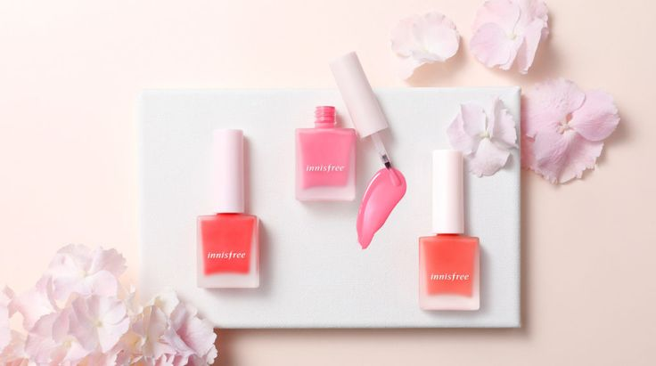 innisfree 2017Jeju Colour Picker Collection - Blusher