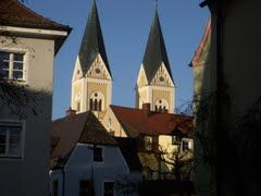 things to do in weiden germany