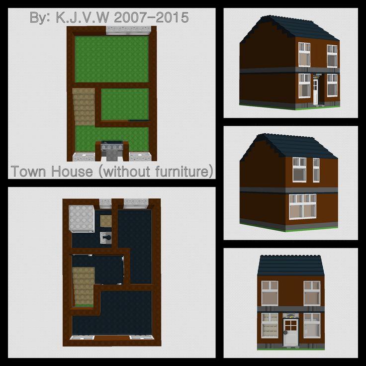 https://flic.kr/p/qgEZuA | town house