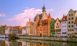 Hidden Baltic Treasures and Kiel Canal Cruise