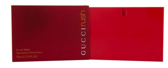 *HOT* Women's Perfume Deal: Gucci Rush Eau De Toilette Spray Only $18.69 (down from $90)!