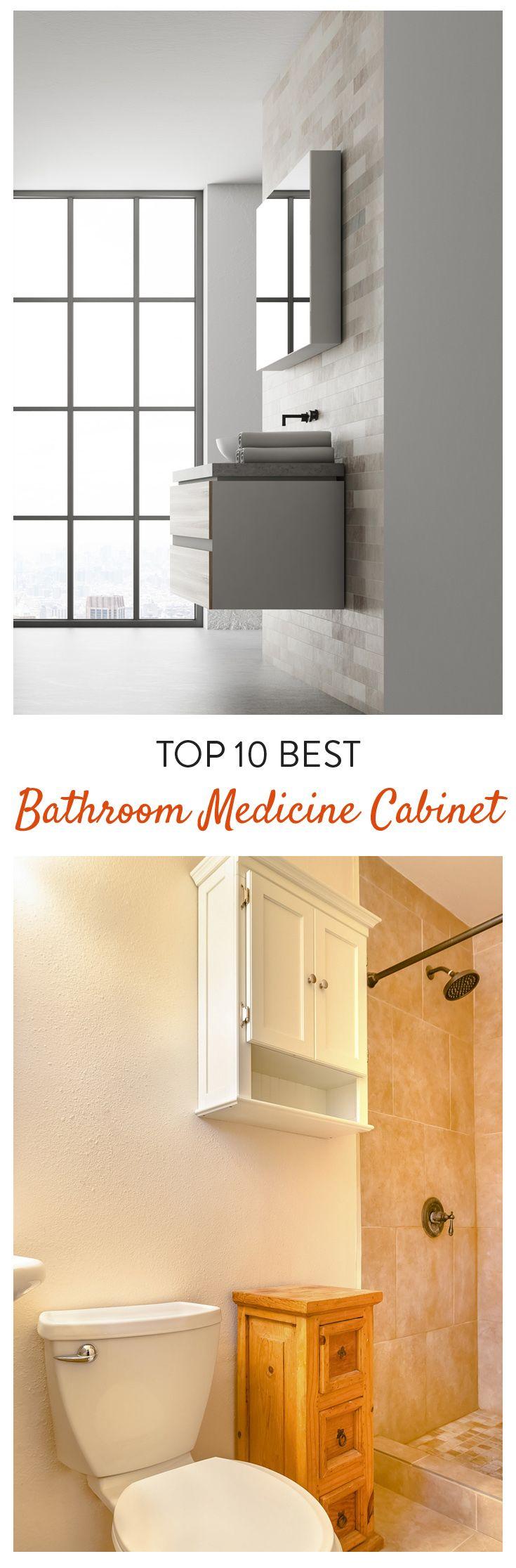 Best 25 Bathroom medicine cabinet ideas on Pinterest  Medicine cabinet mirror Medicine