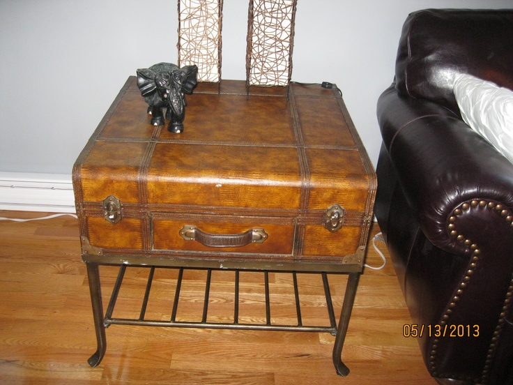 coffee table - side table
