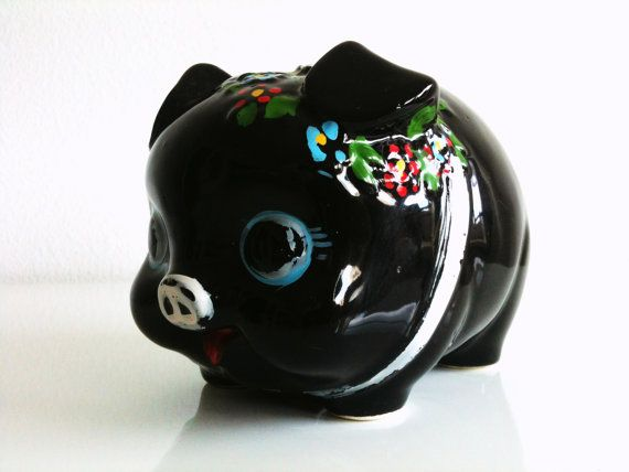 62 best BANK ON IT images on Pinterest  Piggy banks Pigs and