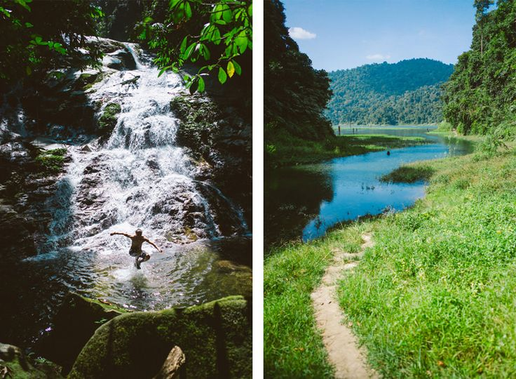 Voyage en Malaisie - étapes incontournables