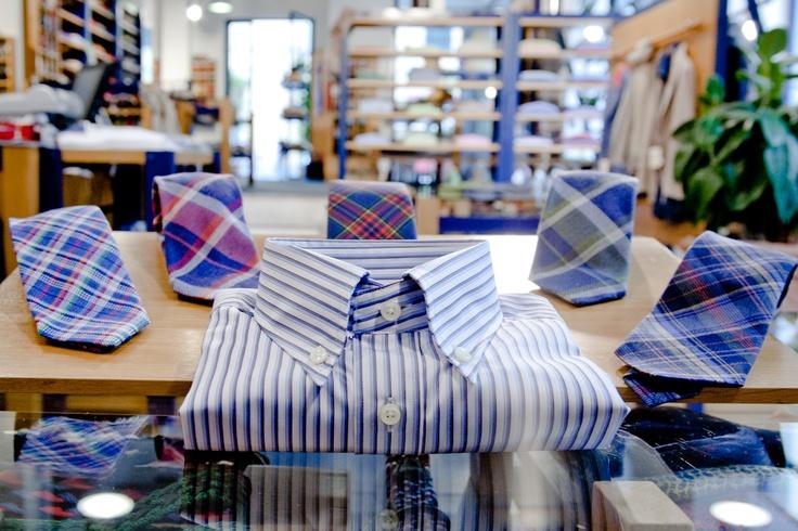 can't decide the best tie!  www.francomontanelli.it