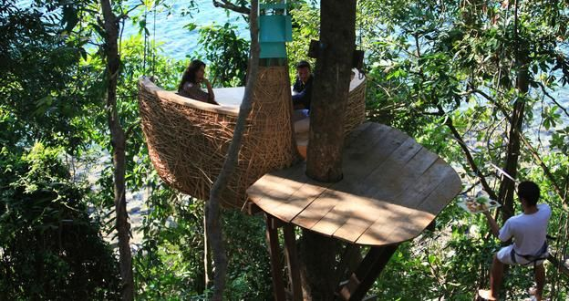 17 Best Images About Seating Pods On Pinterest Gardens