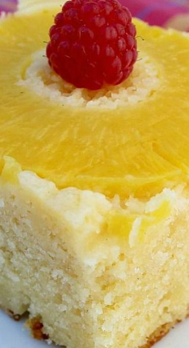 567 Best Upside Cakes Images On Pinterest Upside Down