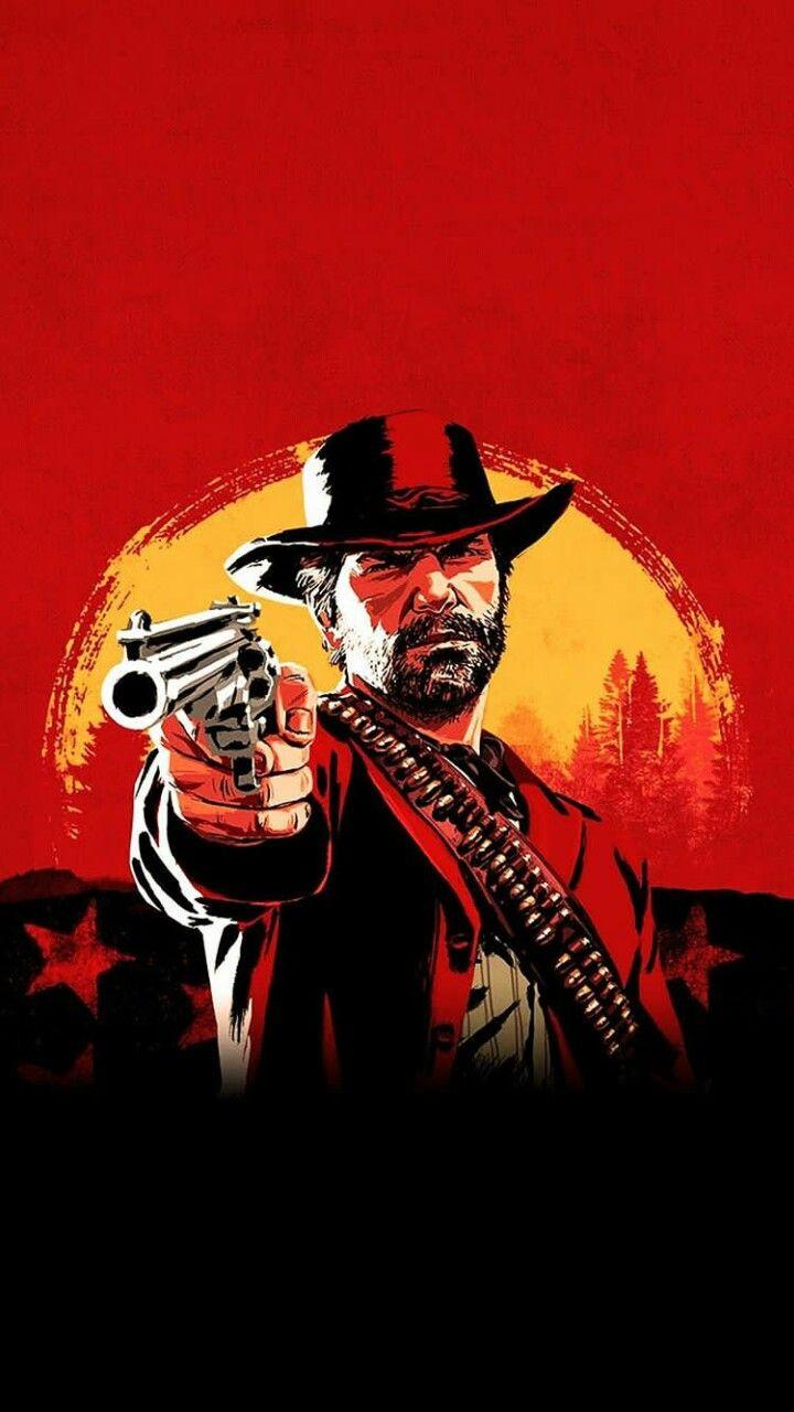 Red Dead Redemption Ii Red Dead Redemption Mejores Fondos De Pantalla De Videojuegos Arte De Videojuegos